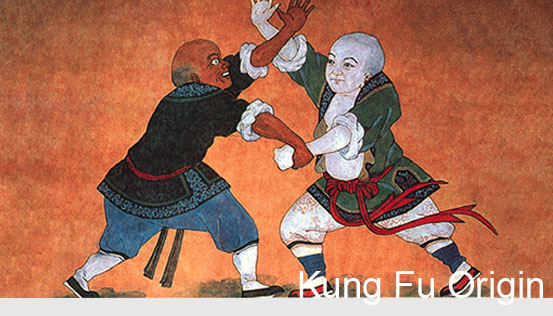 How to learn tiger kung fu